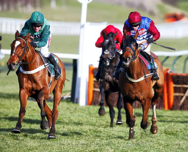Triumph Hurdle Cheltenham Festival betting tips