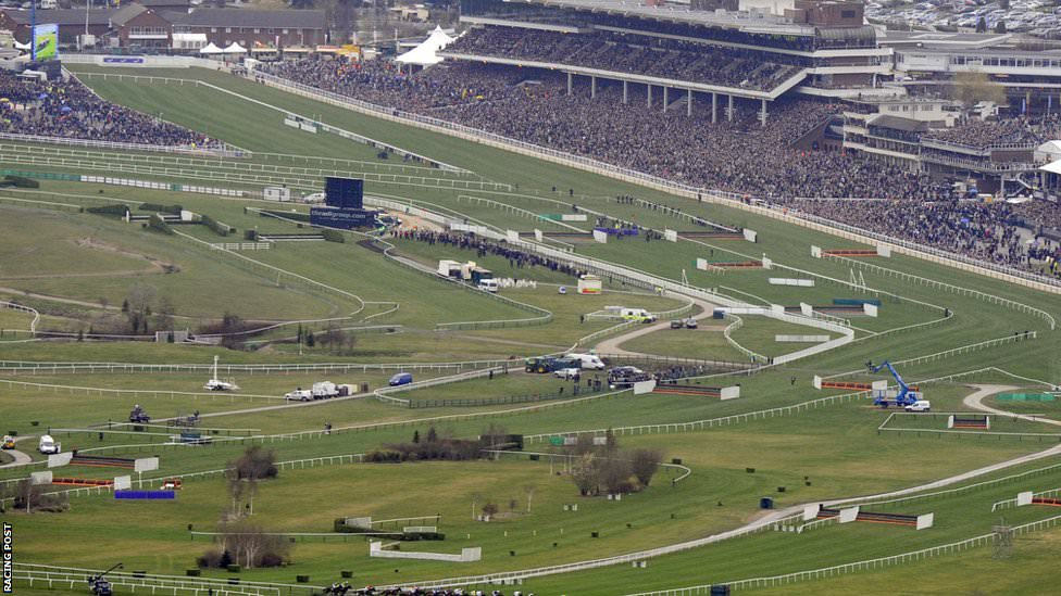 Albert Bartlett Novices' Hurdle Cheltenham Day 4 betting tips