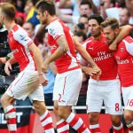 Readign v Arsenal betting tips