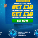 Coral 3 free £10 bets