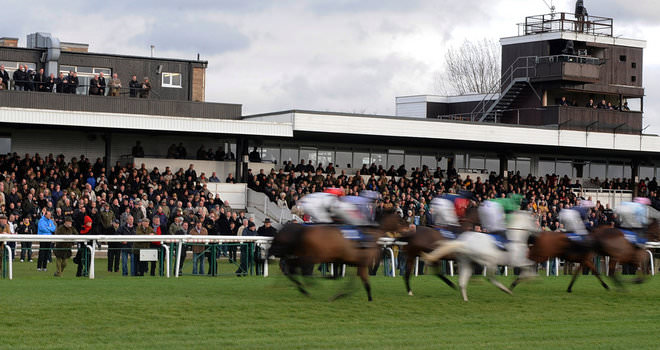 Today's Lucky 15 Horse Racing Tips