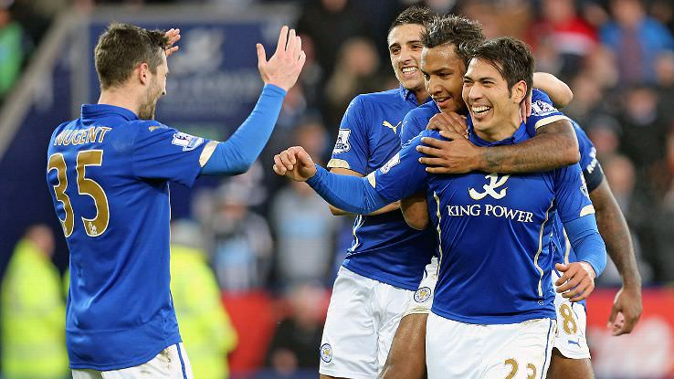 Villa v Leicester tips