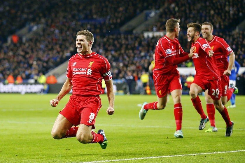 Liverpool v Man City betting tips