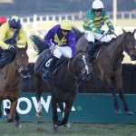 Cheltenham Gold Cup tips 2015