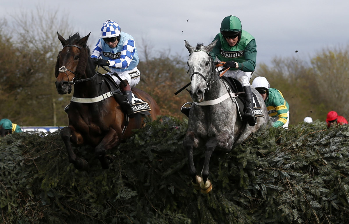 Today's Channel 4 Horse Racing Betting Tips