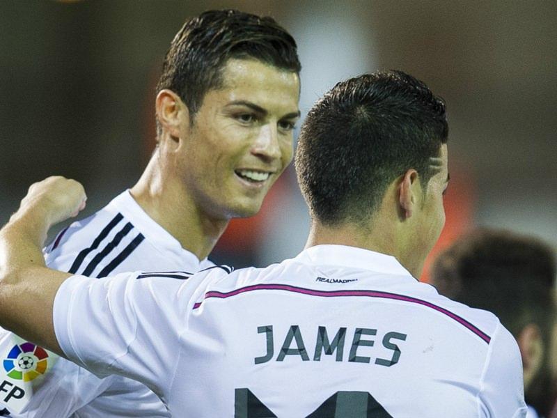 Schalke v Real Madrid betting tips