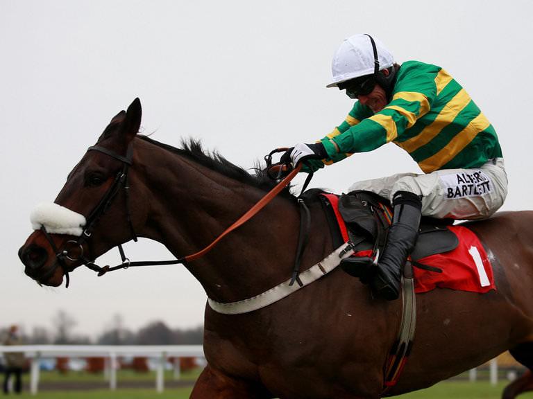 Supreme Novices' Hurdle betting tips