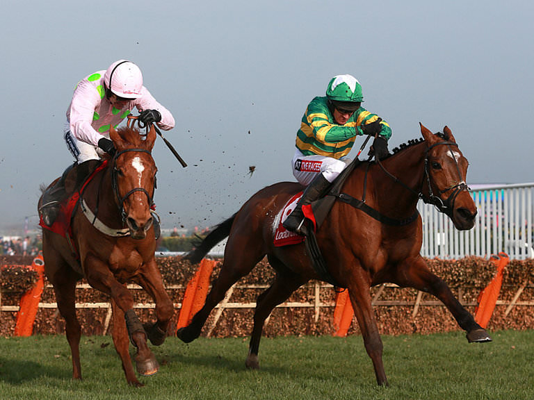 World Hurdle 2015 Betting Tips