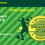 Euro 2016 qualifying accumulator
