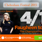 Cheltenham betting offers