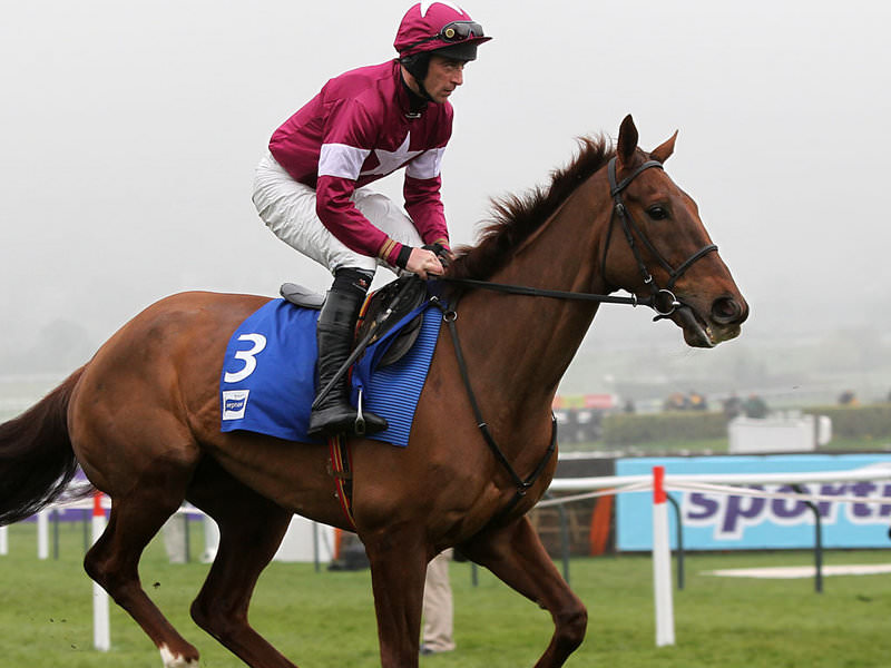 Today's horse racing Lucky 15 betting tips at Thurles