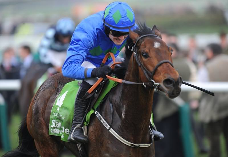 Champion Hurdle 2015 tips