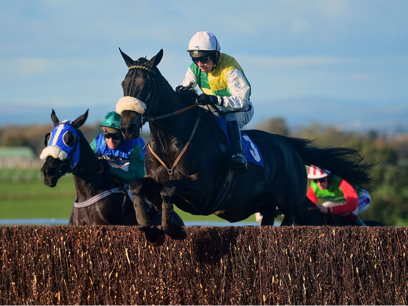 Today's Cheltenham Festival Day 4 hrose racing betting tips