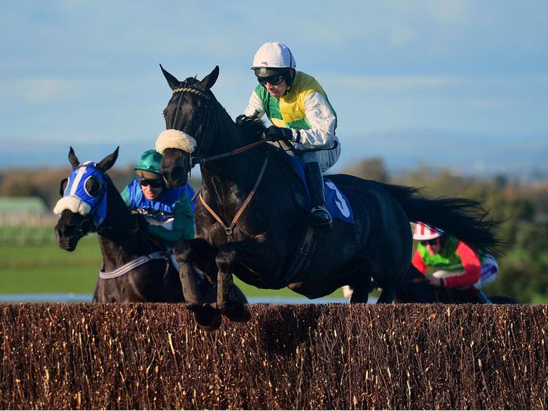 Today's Cheltenham Festival Day 4 hrose racing betting tips