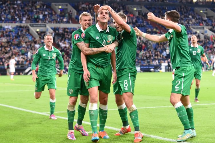Rep of Ireland v Poland predictions