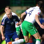 Scotland v Northern ireland