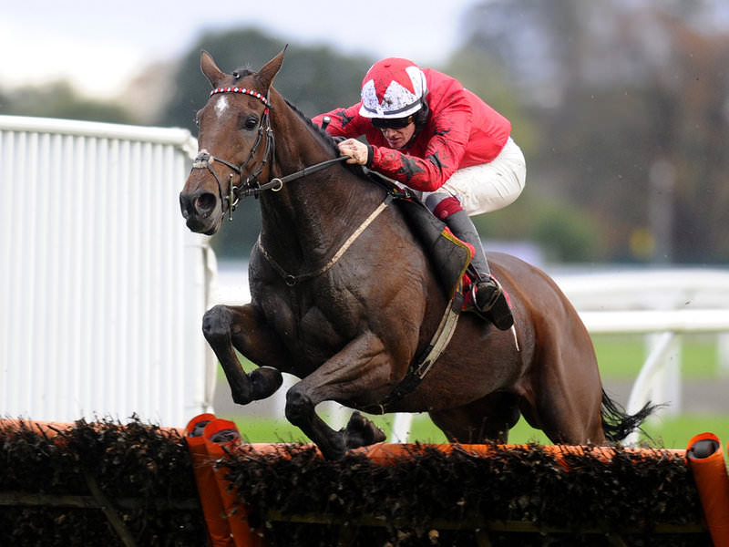 Day 1 Expert Cheltenham Accumulator Betting Tips