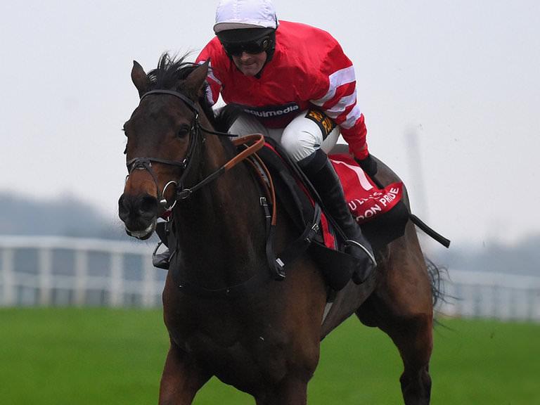 Cheltenham Festival Day 4 Horse Racing Accumulator Tips