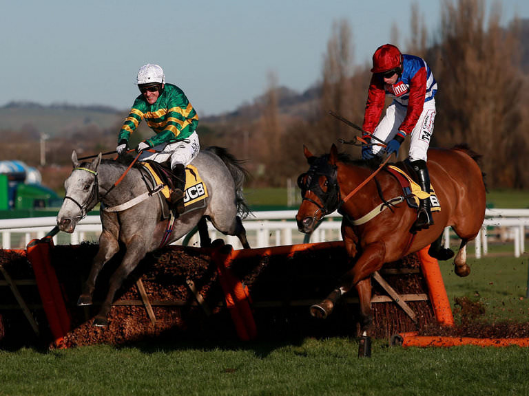 2016 Betfair Hurdle Free Tips and Trends