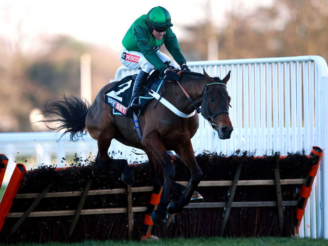 Horse racing betting tips today
