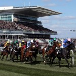 2016 Aintree Betting Stats & Trends - DAY TWO