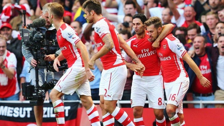 Arsenal v Sunderland predictions betting tips