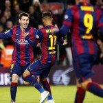 Barcelona v Bayern Munich tips