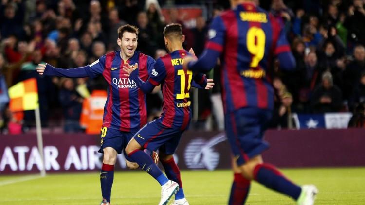 Barcelona v Bayern Munich tips