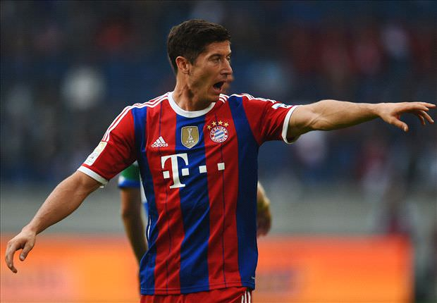 Bayern Munich v Barcelona betting predictions