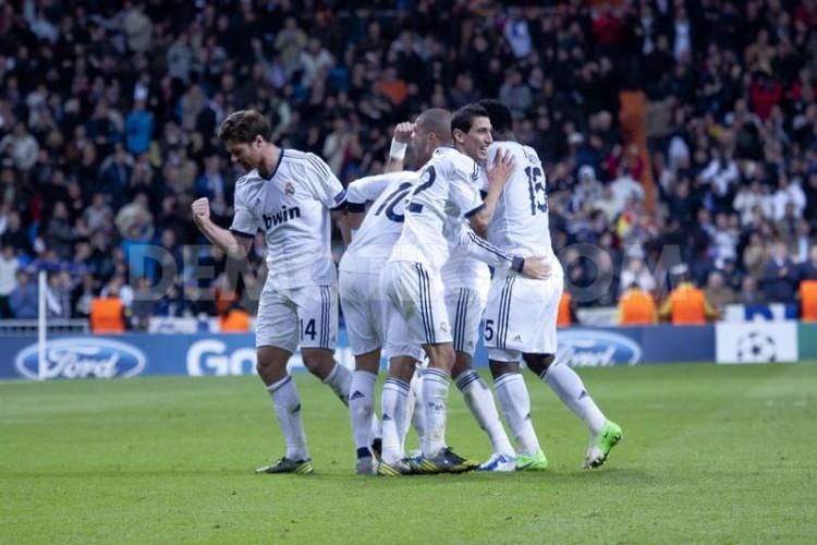 Juventus v Real Madrid betting tips