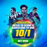 Juventus v Barcelona offers and price boosts
