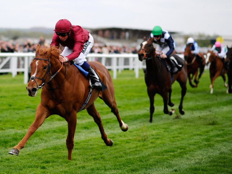 Royal Ascot 2015 tips Prince of Wales Stakes