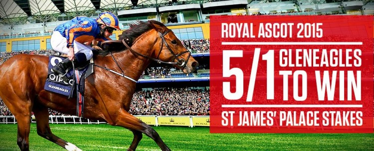 Royal Ascot day 1 tips