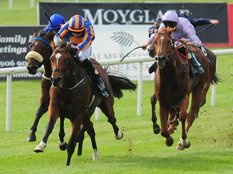 Royal Ascot 2015 lucky 15 tips