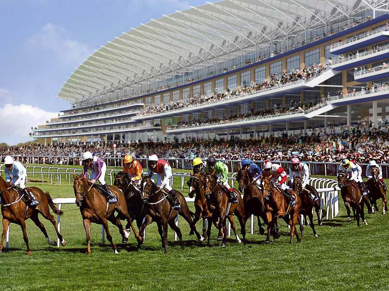 Lucky 15 Betting Tips Royal Ascot Today - 19th June