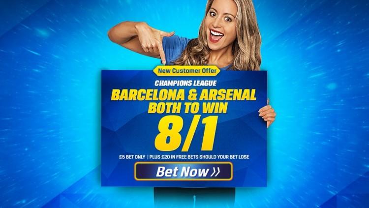Barca-Arsenal