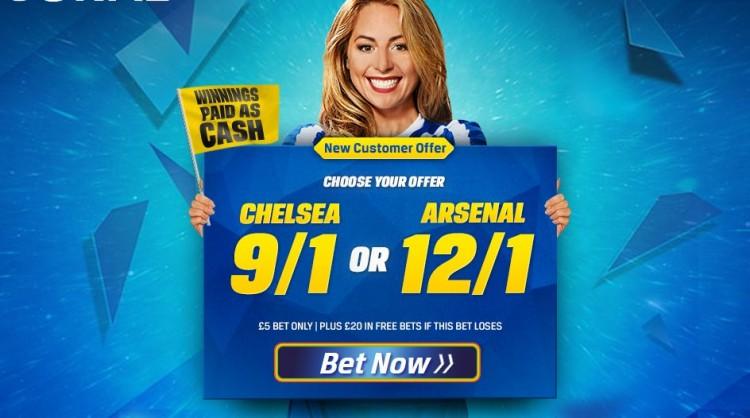 Chelsea-v-Arsenal-Coral