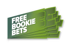 free bookie bets