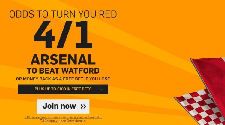 Arsenal-4s
