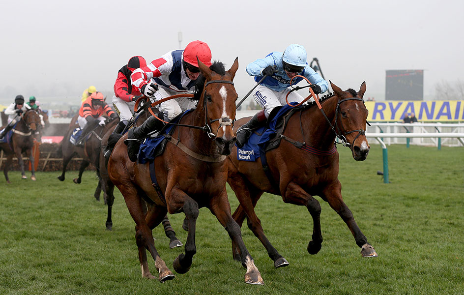 Saturday's Free Horse Racing Tips: 23rd April 16