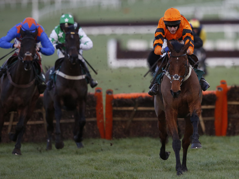 Thistlecrack world hurdle betting