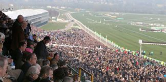 Cheltenham day 4 tips